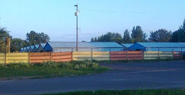 Campo di Debrecen